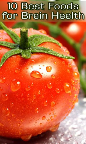 10 Best Foods for Brain Health http://fitering.com/10-best-foods-brain-health/