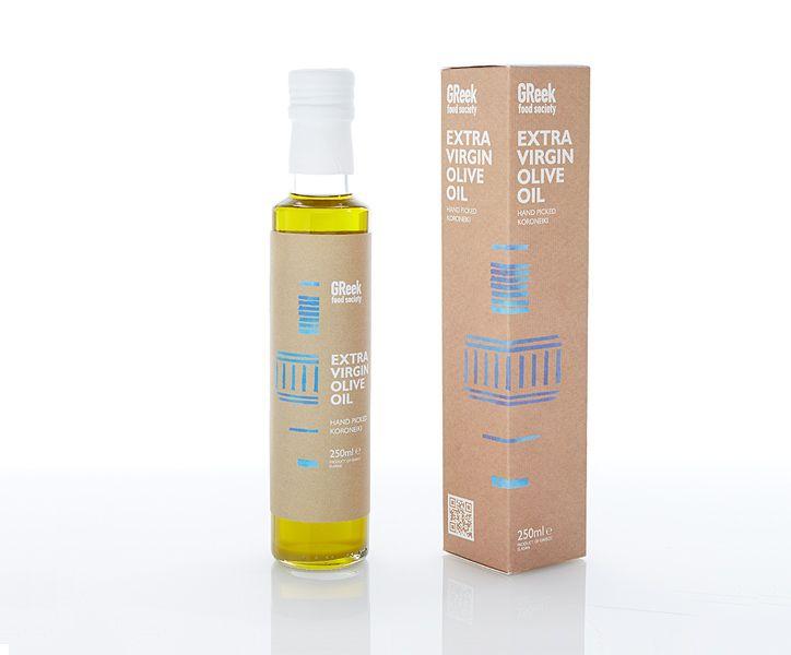 Greek Food Society  Extra Virgin Olive Oil