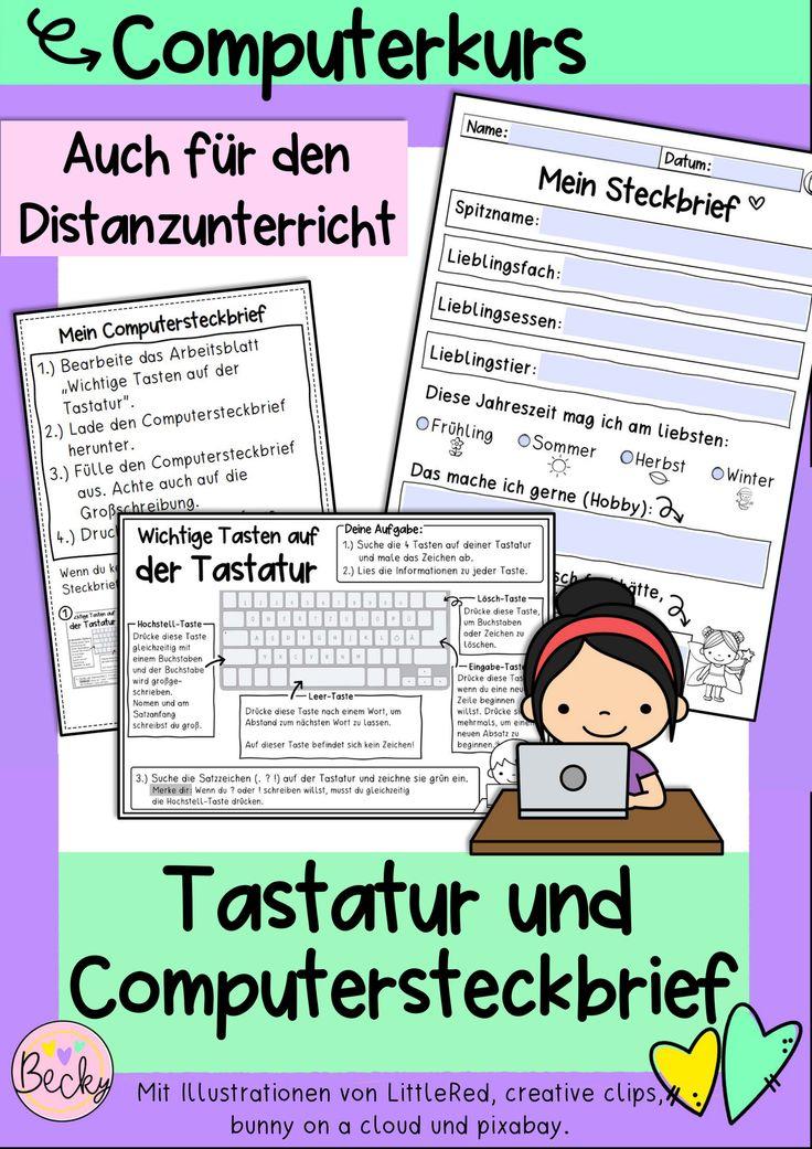 tastatur kennenlernen arbeitsblatt kochkurse singles frankfurt