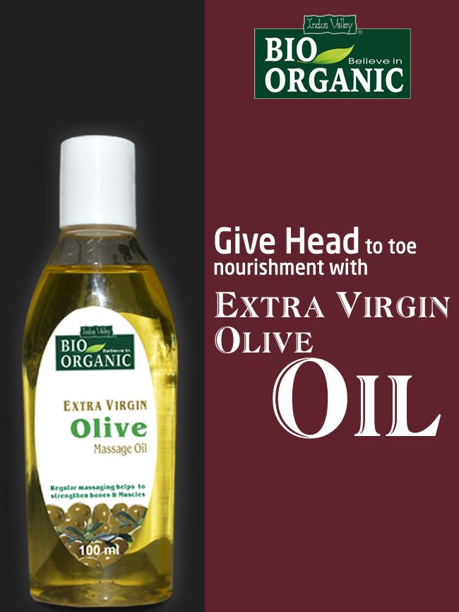 Extra Virgin Olive Massage Oil Hair Care Oil Oils Extra Virgin Olive Oil