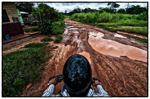 #Amazon degraded lands prompt new bushmeat #hunting trends | #CIFOR Forests News Blog