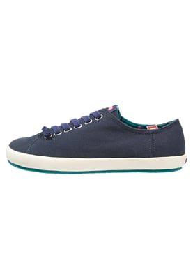 PEU RAMBLA  - Sneakers basse - blue