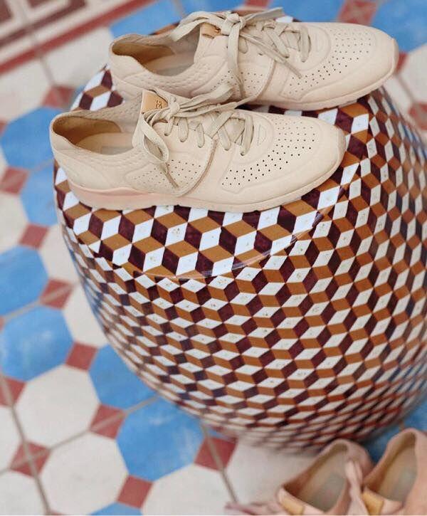 ATHLE-isure: Τα νέα UGG Cera επαναπροσδιορίζουν όσα ήξερες για τα sneakers!