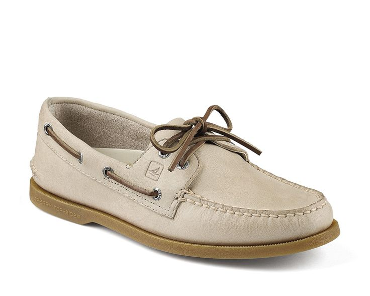 sperry top-sider shoes history citations formation of the earth