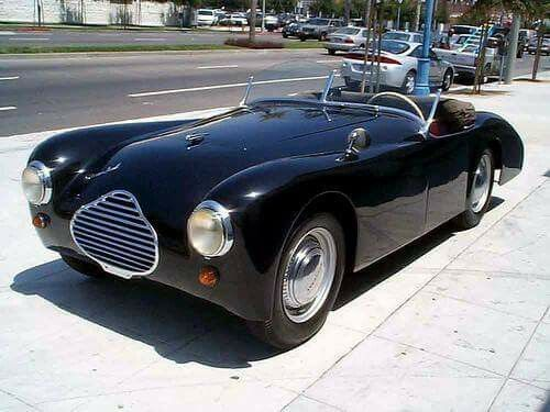 1949 Vauxhall 18/6 Velox Roadster...