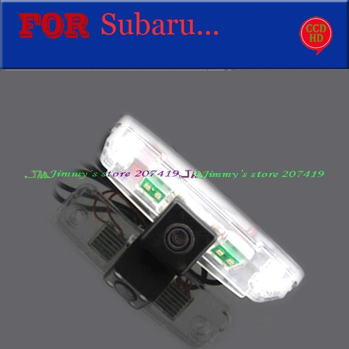 ==> [Free Shipping] Buy Best highest car night vision camera for SUBARU FORESTER IMPREZA sedan (3C) for Subaru Forester Legacy rear camera waterpoof Online with LOWEST Price | 32214648020