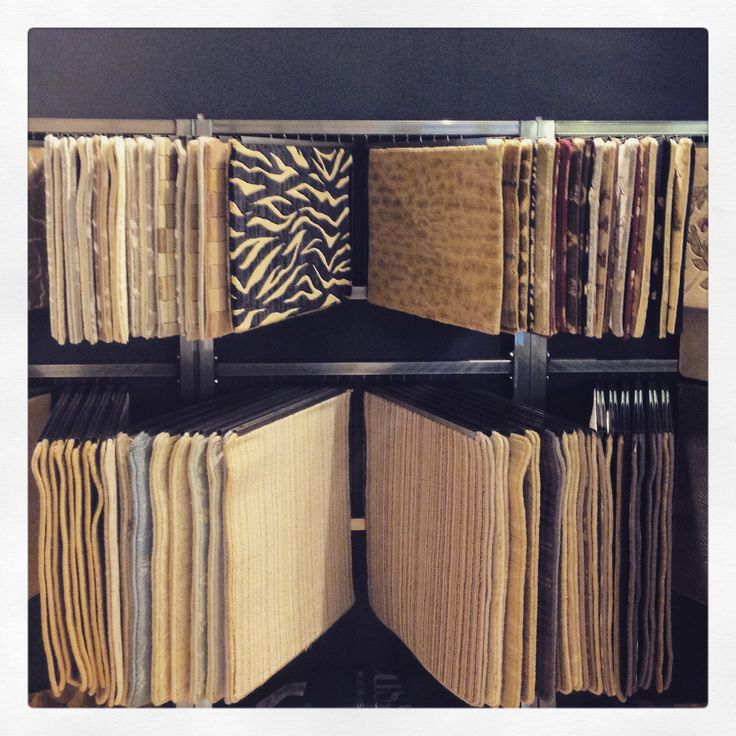 Carpet Sample Swing Arm Display In Laqured Raw Steel For Barker Stonehouse Bond Retail Marketing Pinterest Samples And