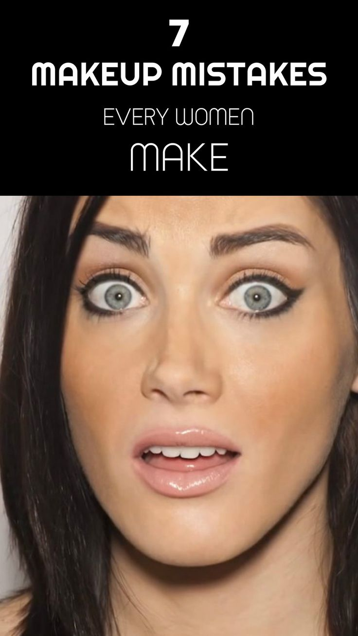 21 best images about Makeup Tips on Pinterest
