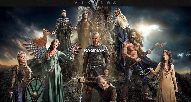 """Vikings,"" Season 3 TV Review on History channel – Variety  |Vikings History Channel"