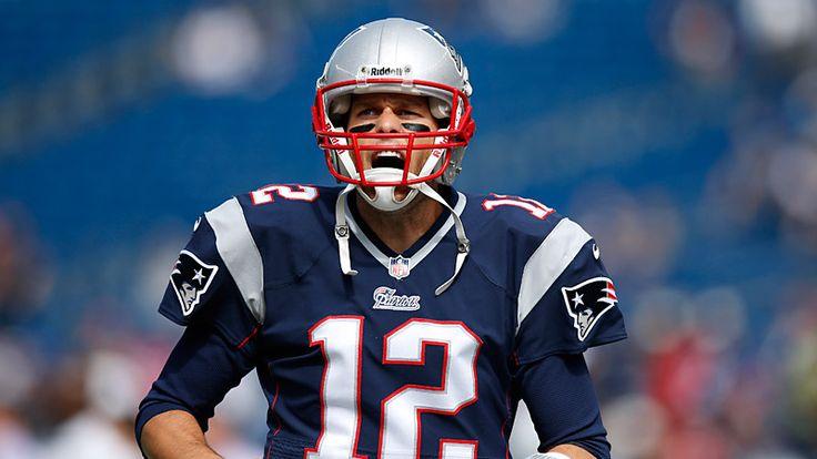 Regular-season game at Raymond James Stadium a first for Tom Brady