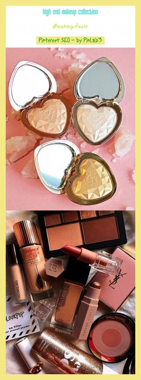 High end makeup collection makeup collection highend