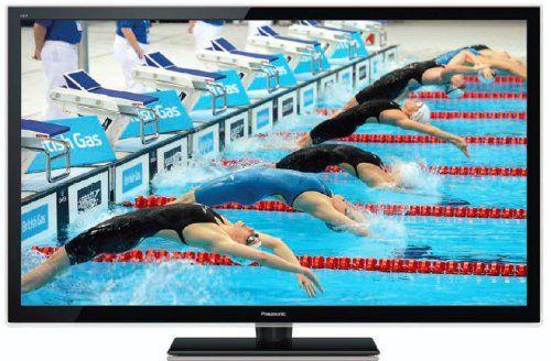 Panasonic TC-L42E5 Panasonic TC-L42E5 42-Inch 1080p 60Hz LED-LCD TV