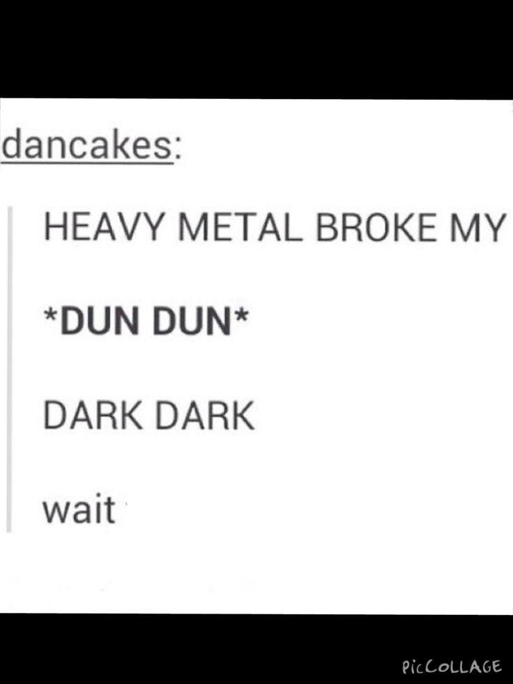 Dancakes- dat username doh