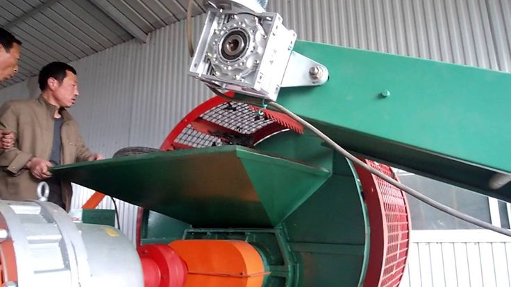waste tyre shredder machine with good quality