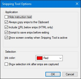 There are lots of tools out there for taking screenshots in Windows. However, you may not need to install a third party app. Snipping Tool, included in Windows Vista and later, allows you to take screenshots, as well as edit and annotate them.