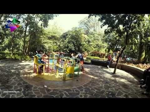 Taman Inklusi Bandung - Bandung.Co