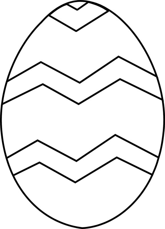 Easter egg templates Preschool - Google Search | Easter ...