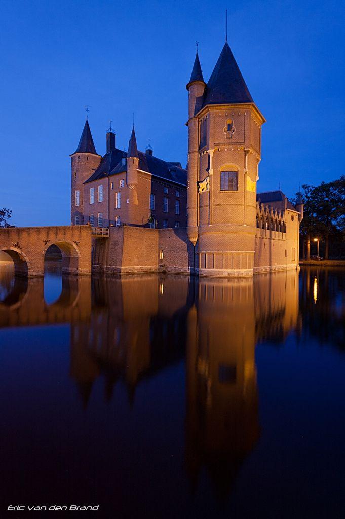Kasteel Heeswijk, Heeswijk, Noord Brabant