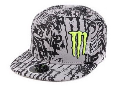 Monster Energy hats $6.90