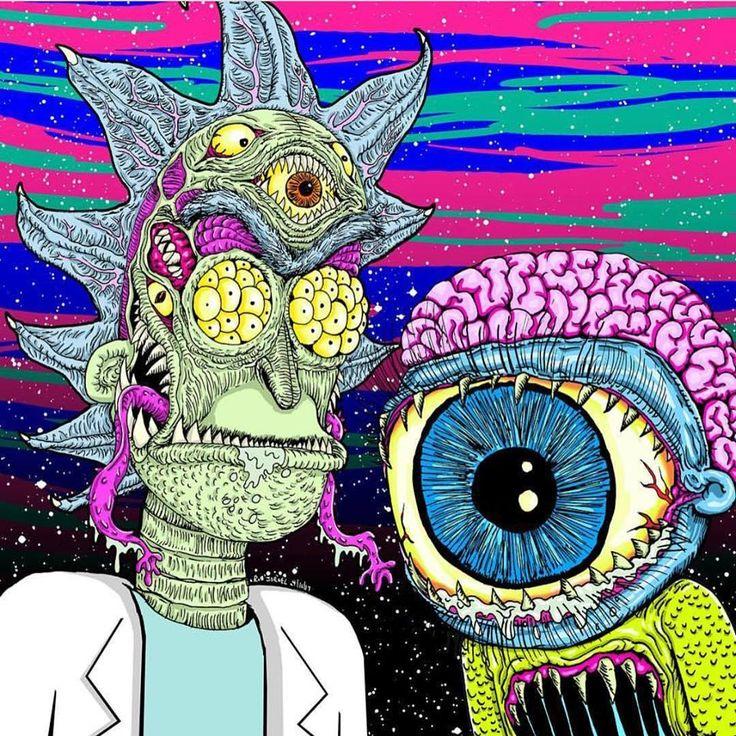Rick and Morty Rick & Morty Rick, morty season, Rick