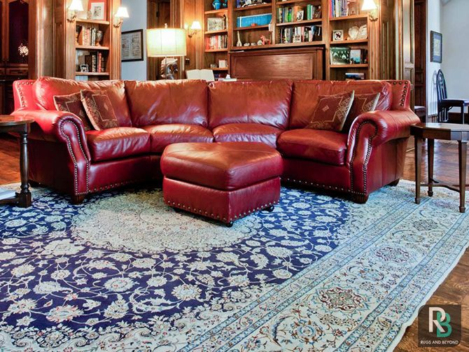 Learn here how to decorate your living room this winter with exclusive #arearugs and #modernrugs