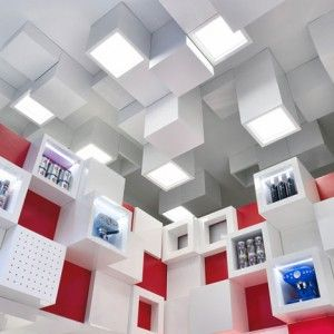 Illy Shop by Caterina Tiazzoldi.