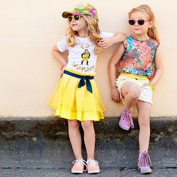 La Miniatura Girls
