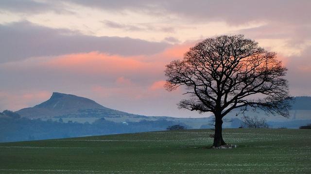 Taken near Great Ayton.