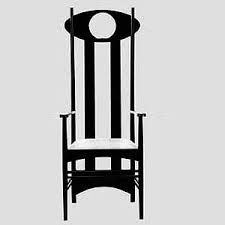 Image result for rennie mackintosh furniture