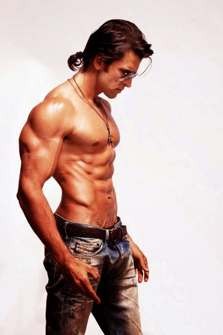 Image result for hrithik roshan sexy