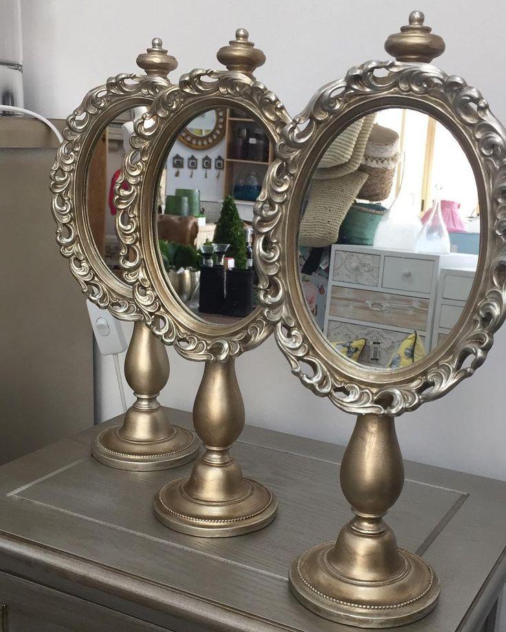Seguimos con más cositas nuevas #espejo #deco#decoracion#decor #decolovers #detalles #espejitoespejito #novedades http://ift.tt/2sn9vw4