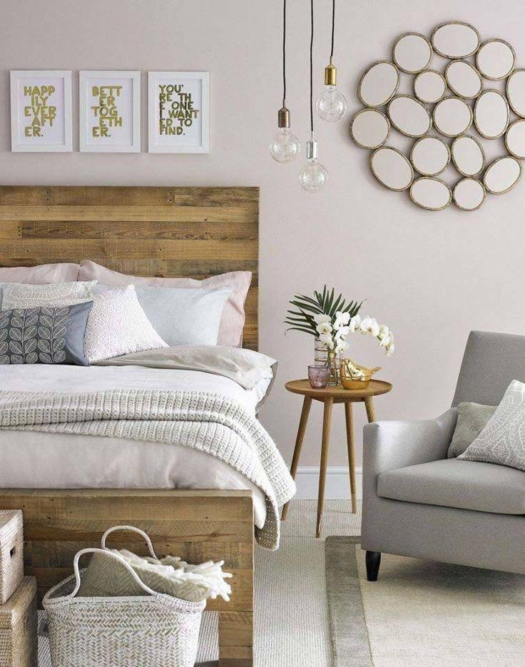 25 best ideas about Mid century modern master bedroom on