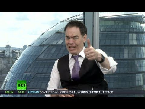 KEISER REPORT: NSA-SPREAD DIGITAL AIDS. Max and Stacy discuss banks lobbying to force credit unions to become banks in order to destroy the Move Your Money competitive threat and frontrunning the NSA and its digital AIDS. Max also talks to former government official, Catherine Austin Fitts, about extricating yourself from the tapeworm economy.