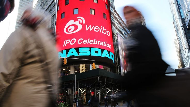 Sina Weibo drops its 140-character limit as Twitter ponders similar move