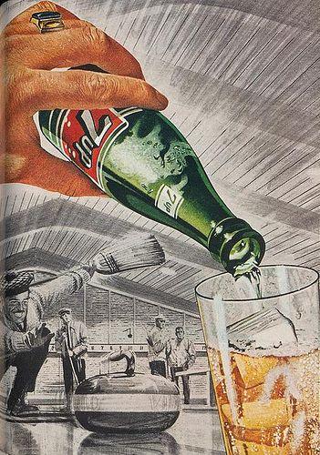 7-Up ad, 1964