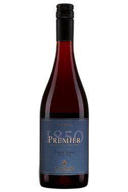 Carmen Reserva Premier Pinot Noir 2016 #wineblog #wine #deuxbouteilles