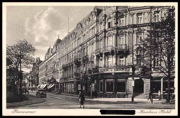 549 besten vor 1920 fr her mal in hannover bilder auf pinterest hannover geschichte und. Black Bedroom Furniture Sets. Home Design Ideas