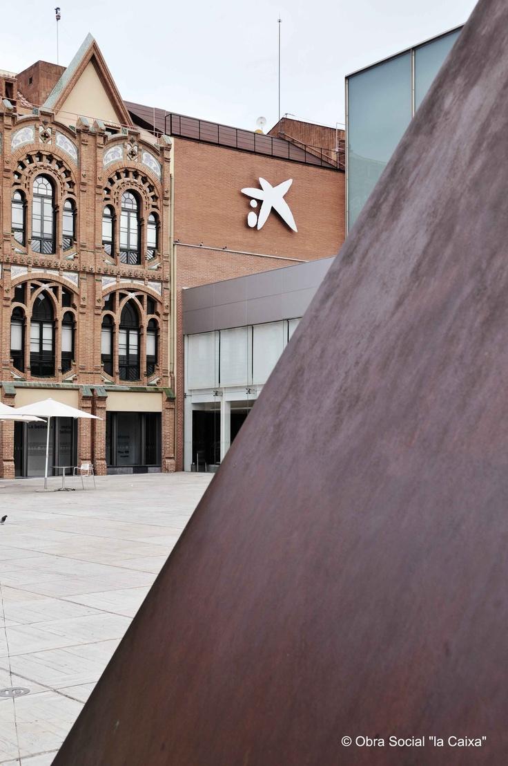 """CosmoCaixa Barcelona, Museo de la Ciencia de la Obra Social """" la Caixa """". Planetario digital 3D. // CosmoCaixa Barcelona, Museu de la Ciència de l'Obra Social """" la Caixa """" . Planetari digital 3D."""