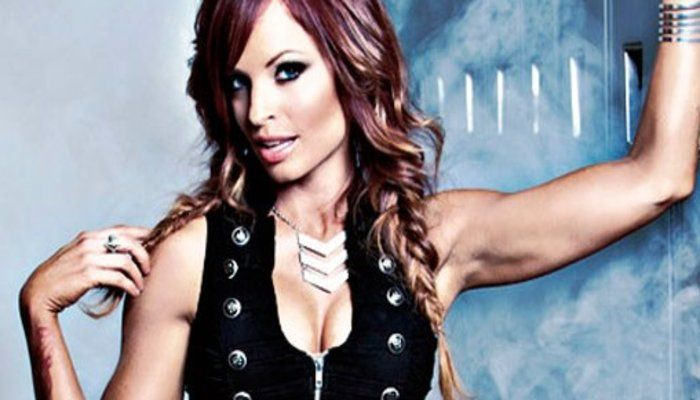 Christy Hemme On Why WWE Released Her, Working With Stephanie McMahon And More