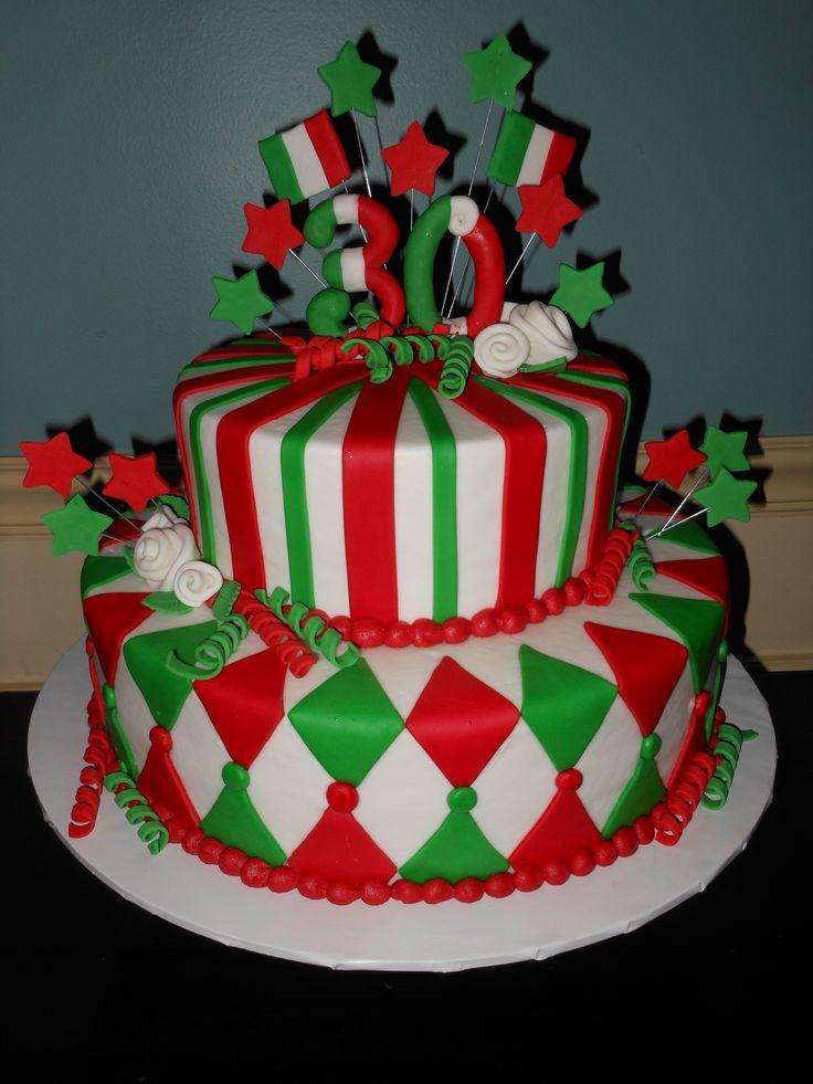 Franchising Cake Design Italia : 41 best italian theme cakes images on Pinterest Theme ...