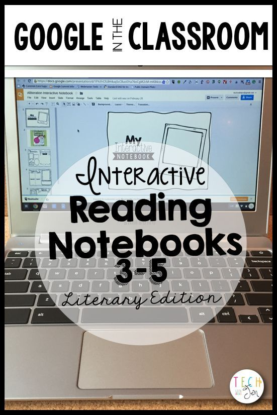 Interactive Reading Notebooks are an excellent way to develop students love of books. They have graphic organizers for the third, fourth, and fifth grade.  $
