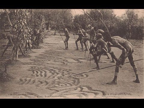 ▶ The history of Aboriginal In Australia. - YouTube
