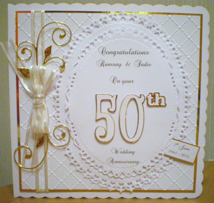 example0th wedding anniversary newspaper announcements%0A Golden Wedding Anniversary