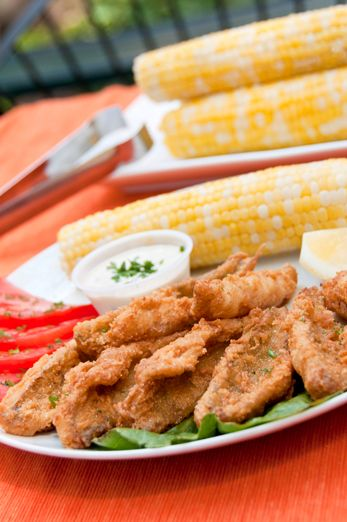 Pan Fried Lake Perch | Monahan's Seafood Market | Fresh Whole Fish, Fillets, Shellfish, Recipes, Catering & Lunch Counter