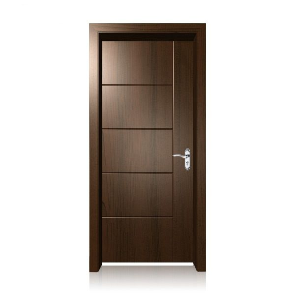 Walnut Latest Design Wooden Door Interior Door Room Door Https App Alibaba Com Dyna Puertas Interiores Modernas Puertas Interiores Diseno De Puerta De Madera