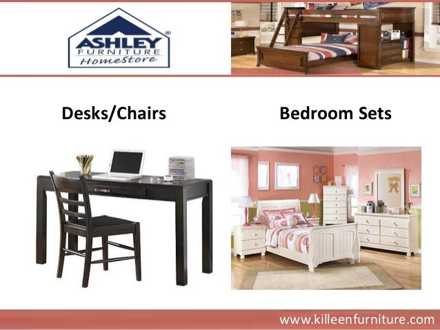 Ashley Furniture HomeStore A Leading Store In Killeen TX Provides Wide Range Of Quality For Your Kids Room