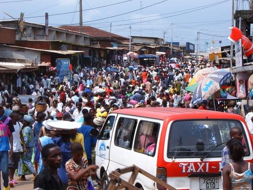 Gabon - Libreville (Africa)- Google Search