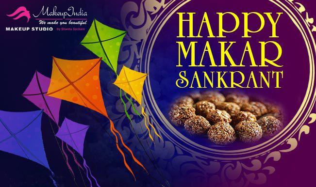 Wishing you a very #HappyMakarSankranti May the Makar Sankranti fire burns all the moments of sadness and brings you warmth of joy & love