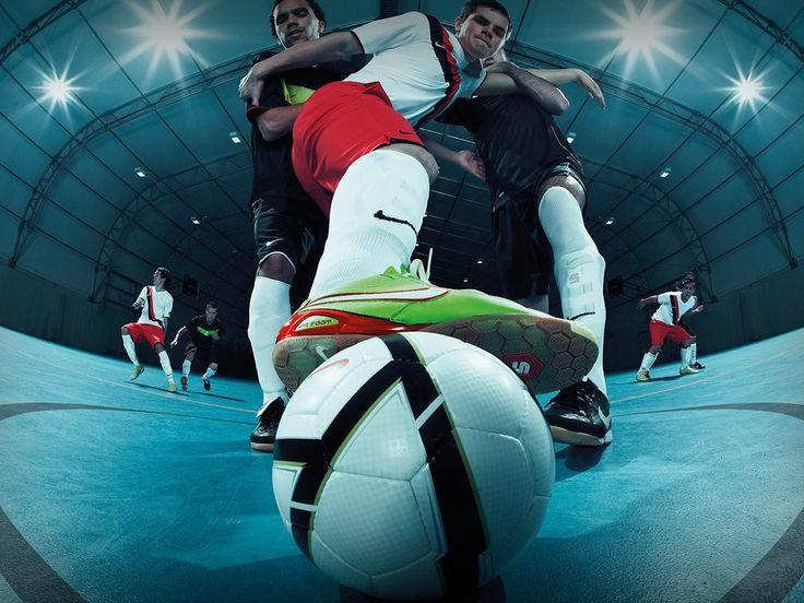 Futsal Game