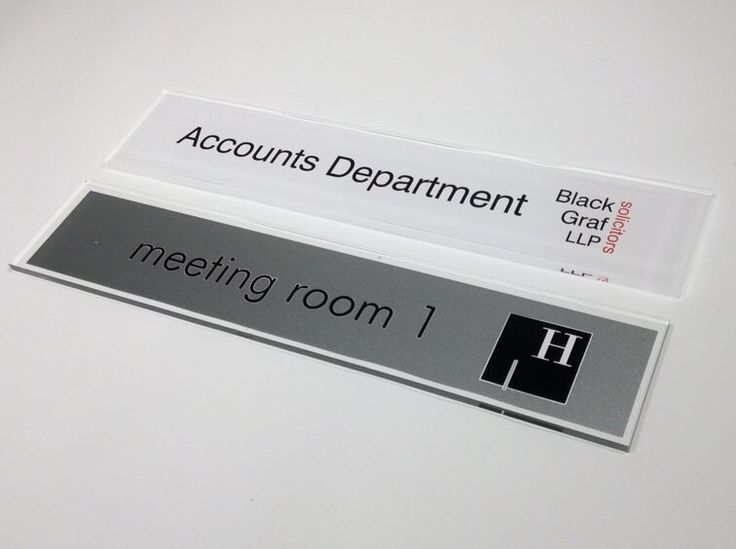 Best Office Door Signs For Your Business Images On Pinterest - Conference room door signs for offices